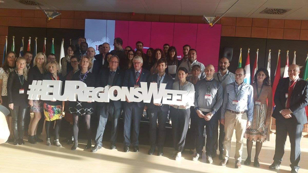 Sviluppo aree interne, Regione Marche a Bruxelles presenta i suoi progetti