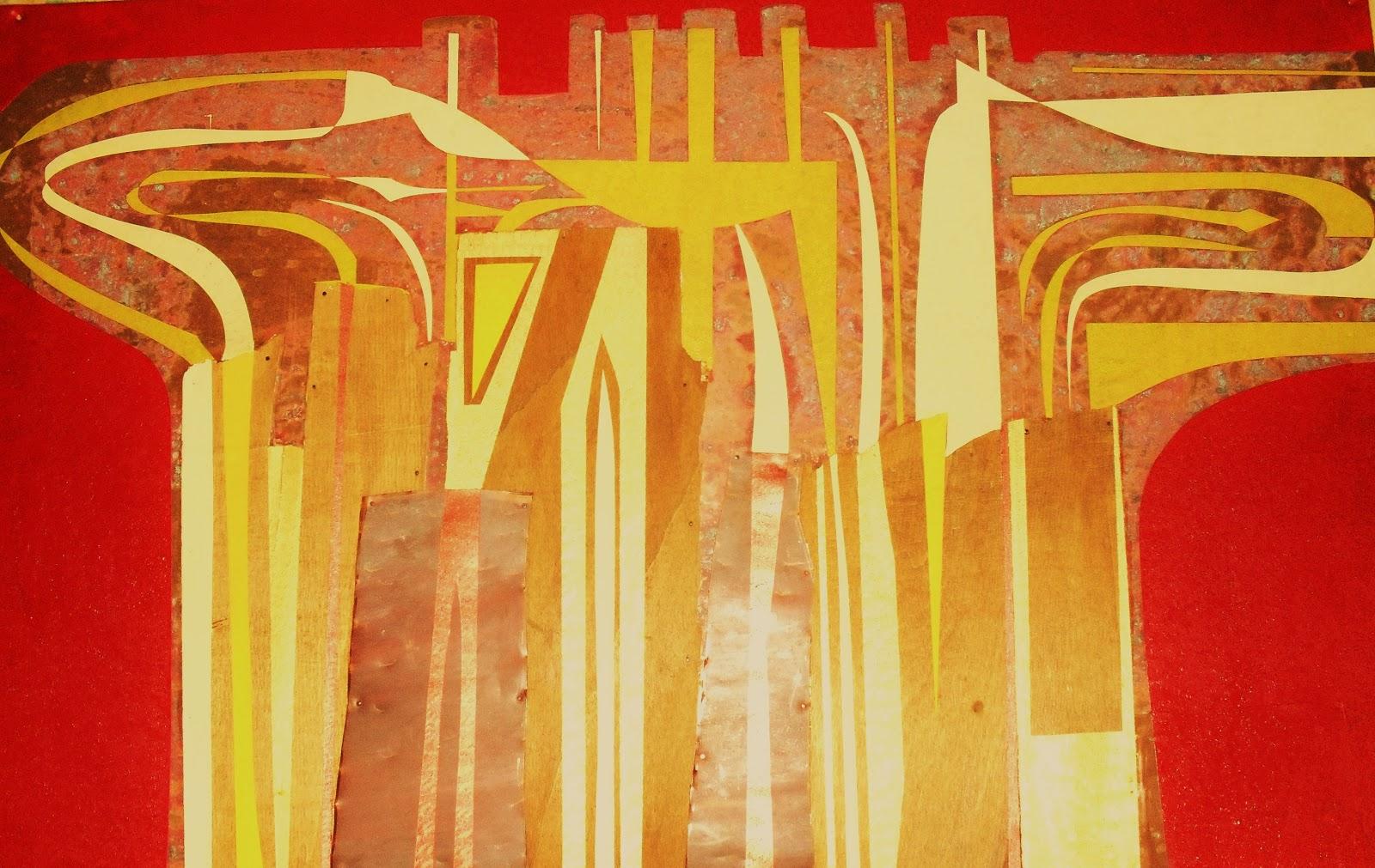 Macerata, mostra di Alessandro Rinaldi ai Magazzini UTO
