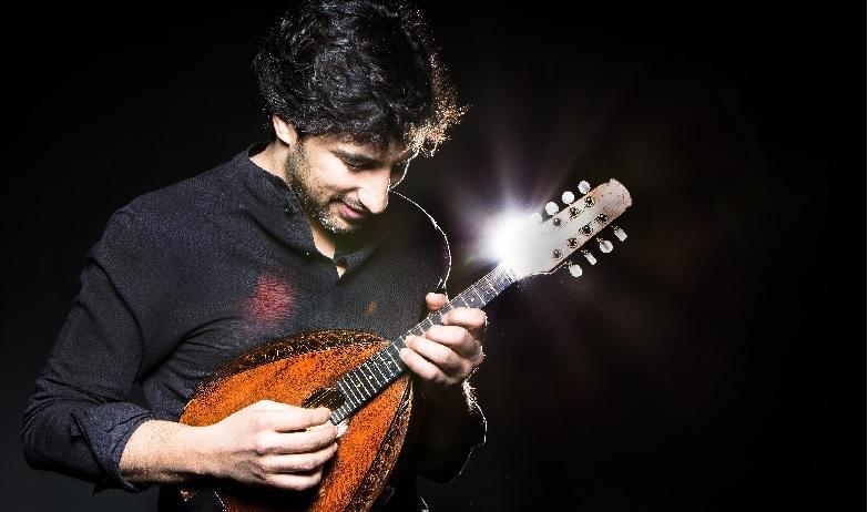 La stagione di Appassionata inizia con mandolino e fisarmonica