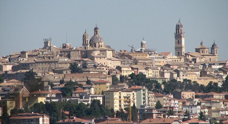 Macerata, Giornata del Trekking Urbano e Io non rischio