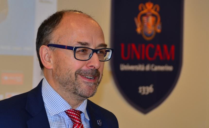 Unicam, inizia il mandato del nuovo rettore Claudio Pettinari