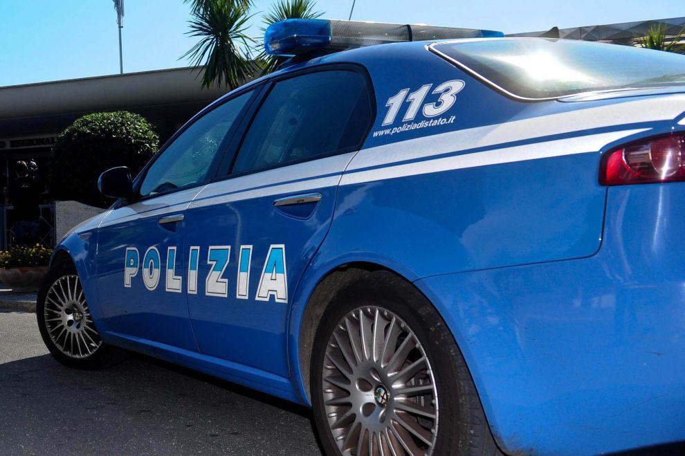 Civitanova Marche, arrestati dalla Polizia due rapinatori