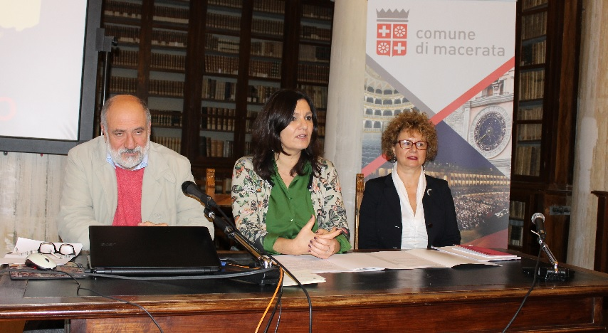 """""""Io, Remo"""", Macerata ricorda il poeta Pagnanelli"""