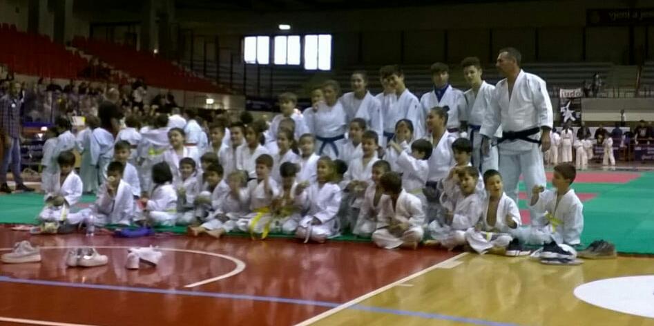 Judo settempedano, buoni risultati al torneo di Magione