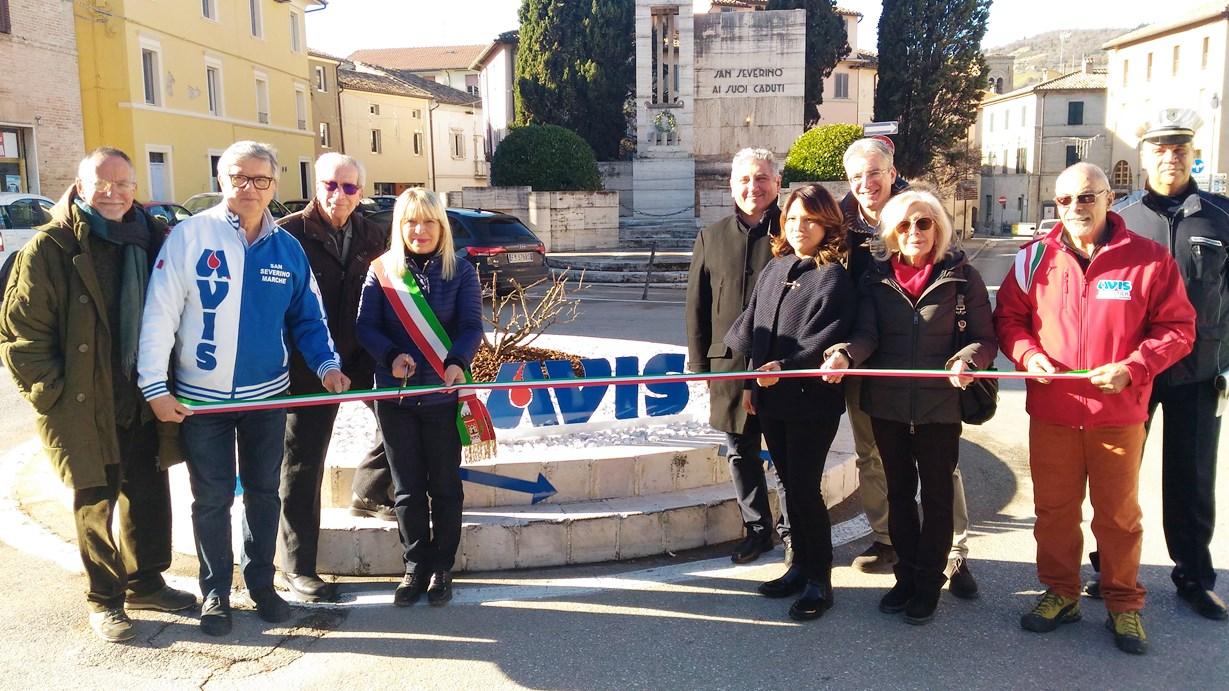 Avis San Severino Marche, superate le mille donazioni di sangue