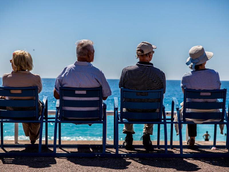 Invecchiare in salute, le Marche nel progetto europeo Advantage