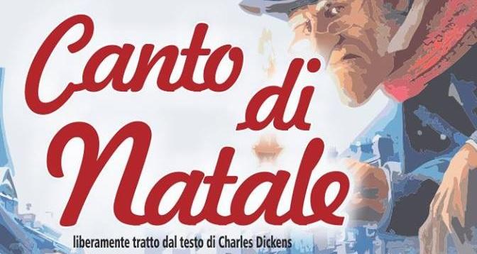 Luca Violini con Canto di Natale a Osimo e Potenza Picena