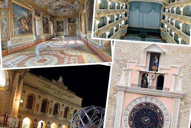 Un nuovo modello per gestire il patrimonio museale di Macerata