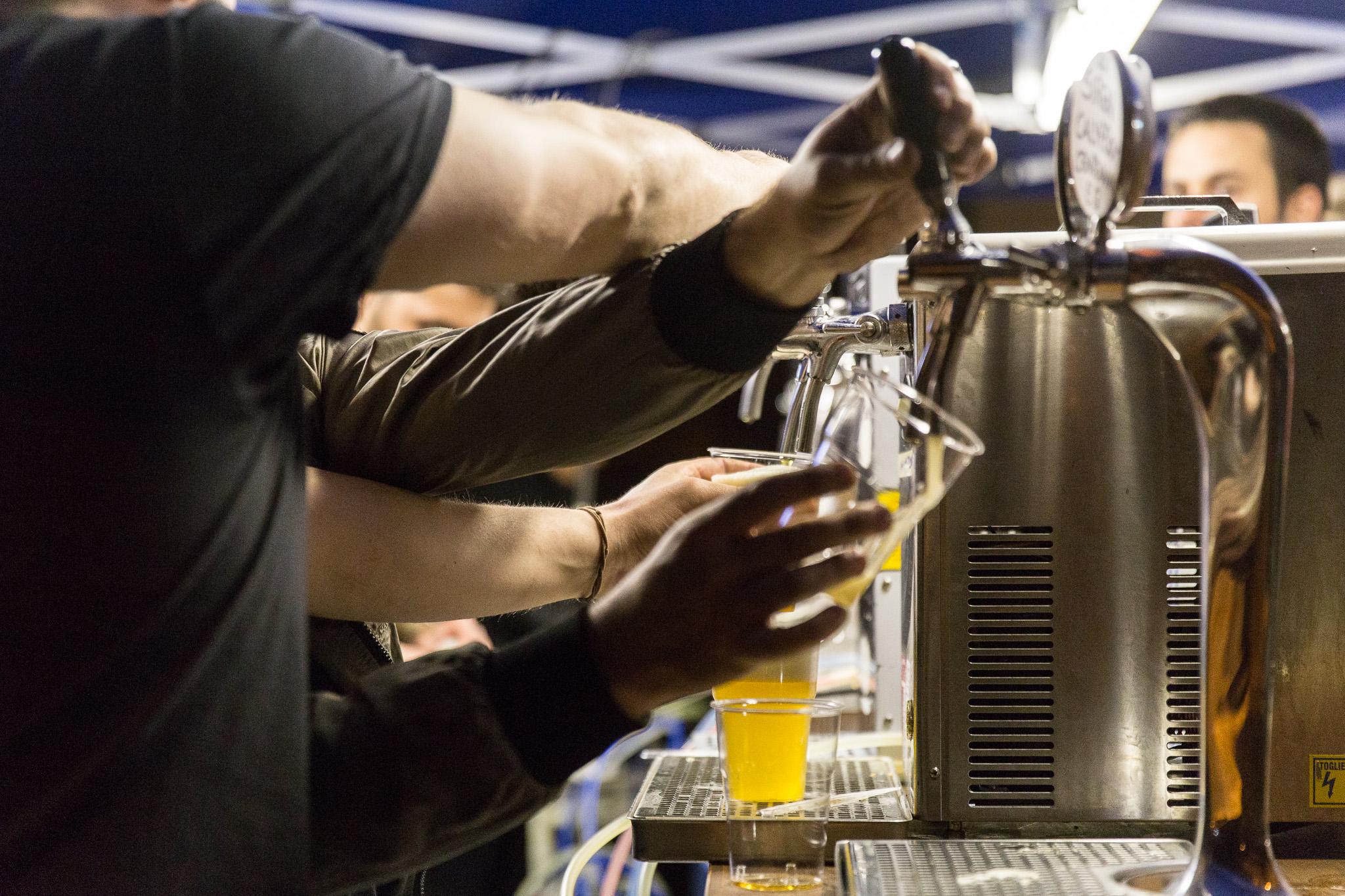 Macerata, al Centro Fiere il festival della birra artigianale
