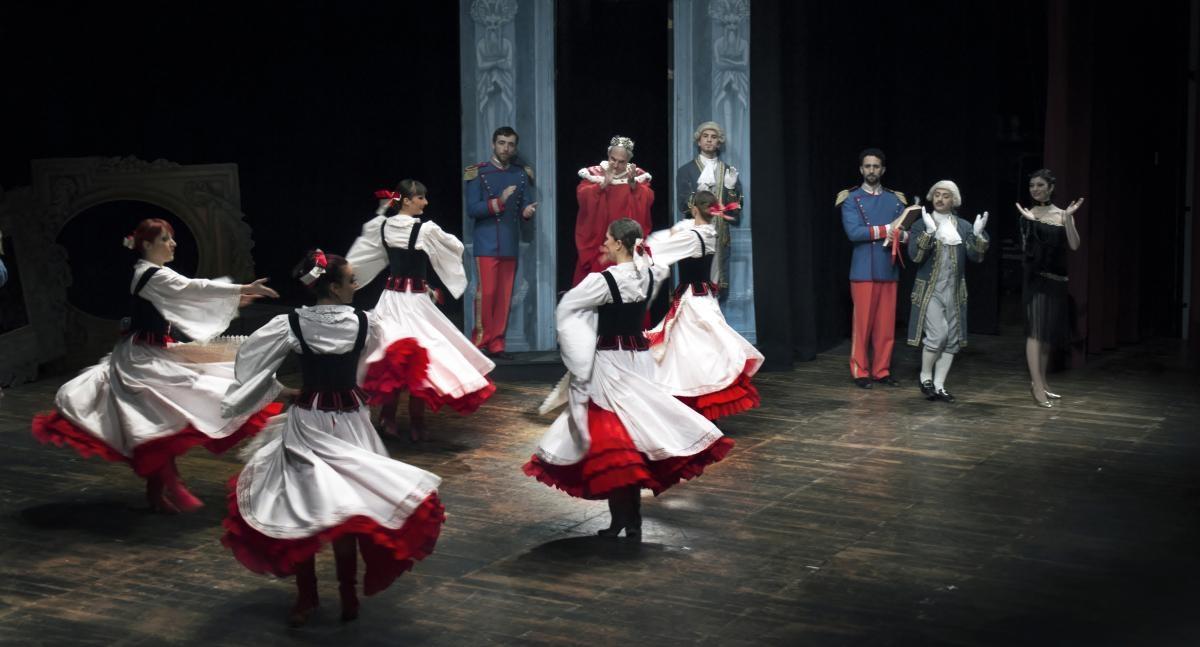 Operetta e favola, week-end al Teatro Comunale di Treia