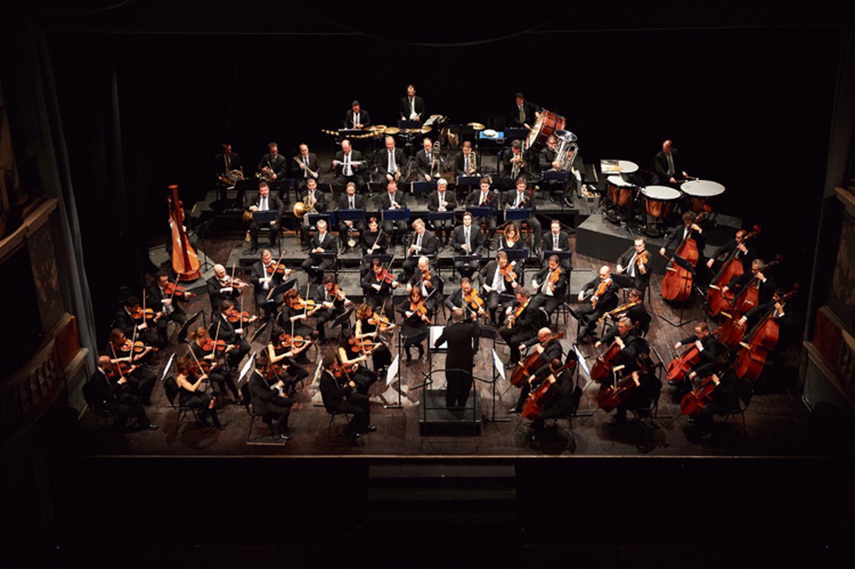 A Matelica concerto della FORM-Orchestra Filarmonica Marchigiana