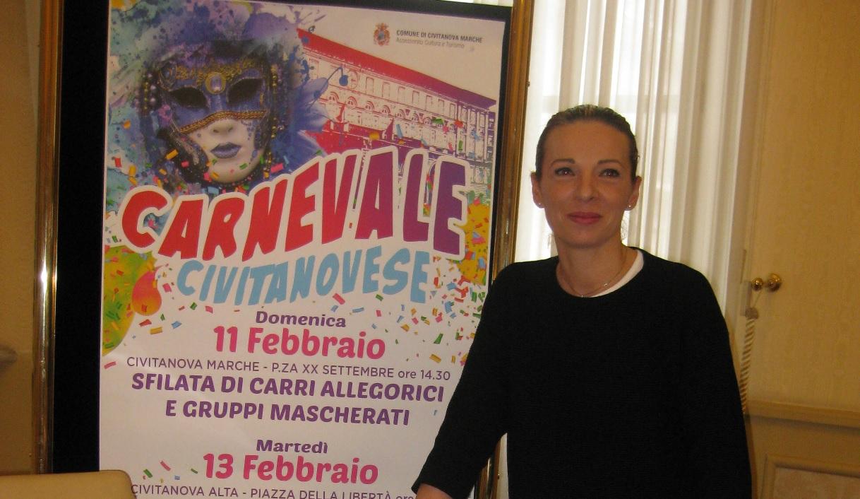 Carnevale Civitanovese, la tradizionale sfilata di carri e gruppi