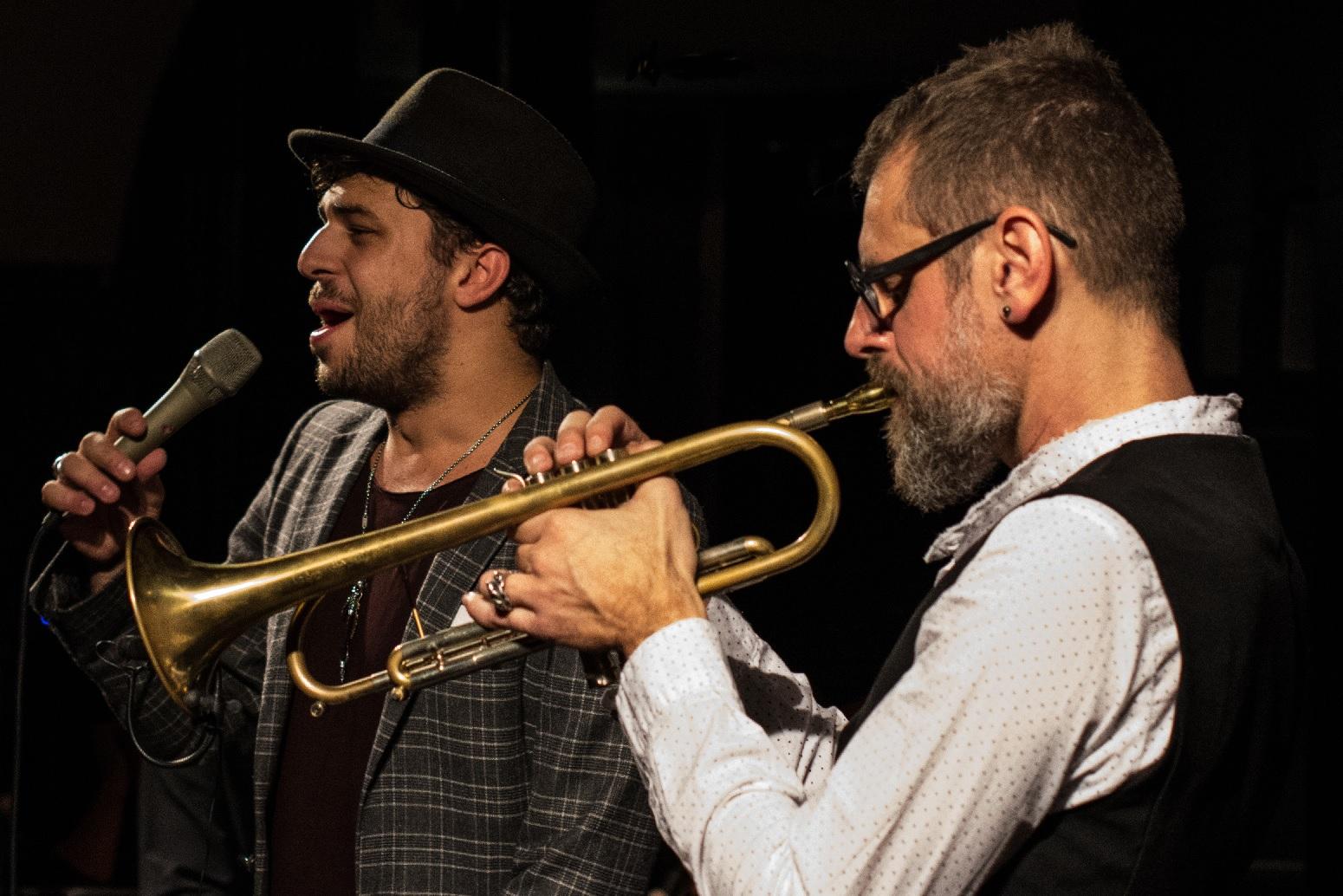 Macerata, al Teatro Lauro Rossi la Colours Jazz Orchestra