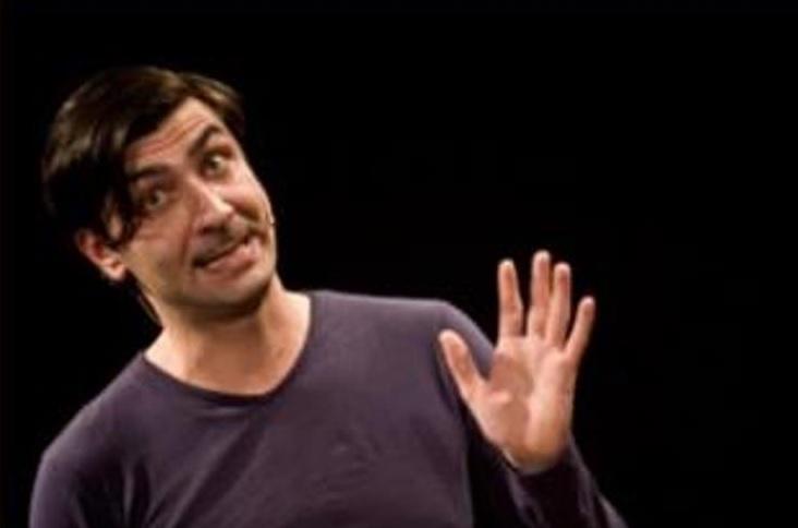 Macerata, Piero Massimo Macchini al Teatro Filarmonica