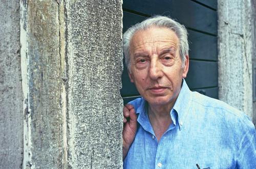 Elio Pecora a Recanati per i confronti poetici di Versus