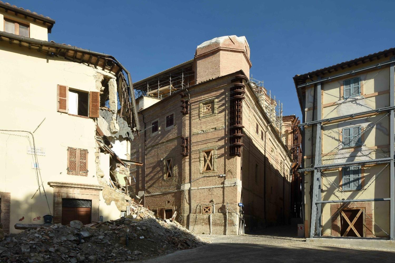 Convegno del Lions Club Macerata Host sulla ricostruzione
