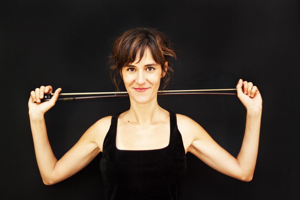 Penna San Giovanni, concerto del talento jazz Eloisa Manera