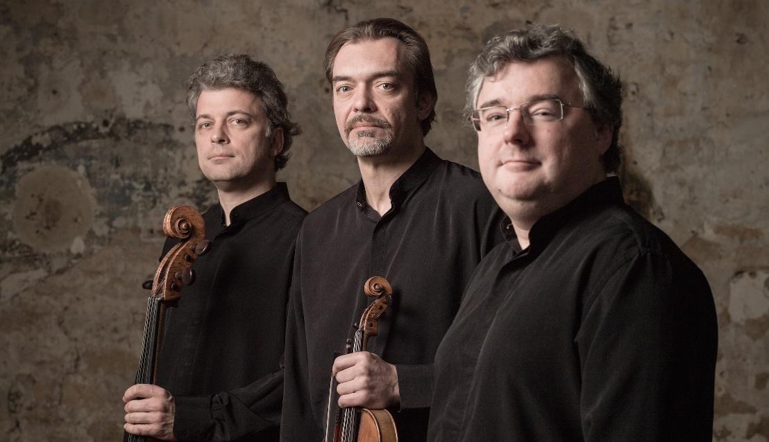 Il Trio Wanderer al Teatro Lauro Rossi di Macerata
