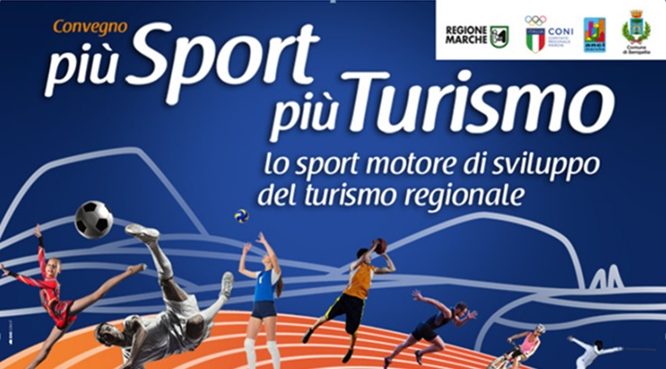 Sport e turismo, indagine sui grandi eventi sportivi nelle Marche