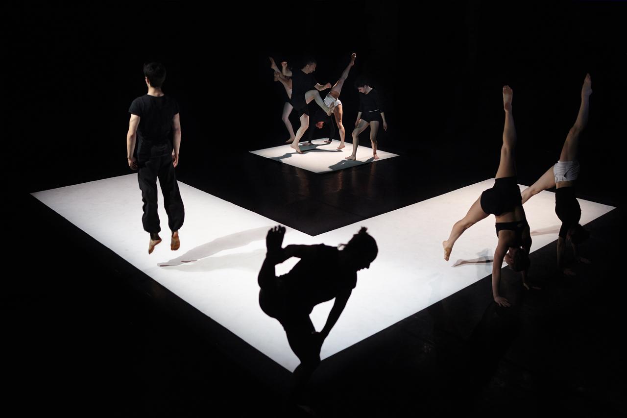 Osimo, Xebeche di Gruppo Nanou al Teatro La Nuova Fenice