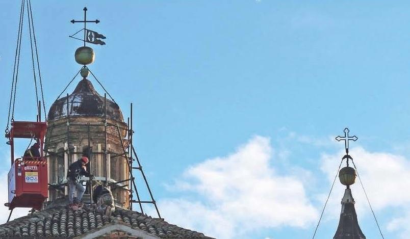 Patrimonio in pericolo, convegno a Macerata e Camerino