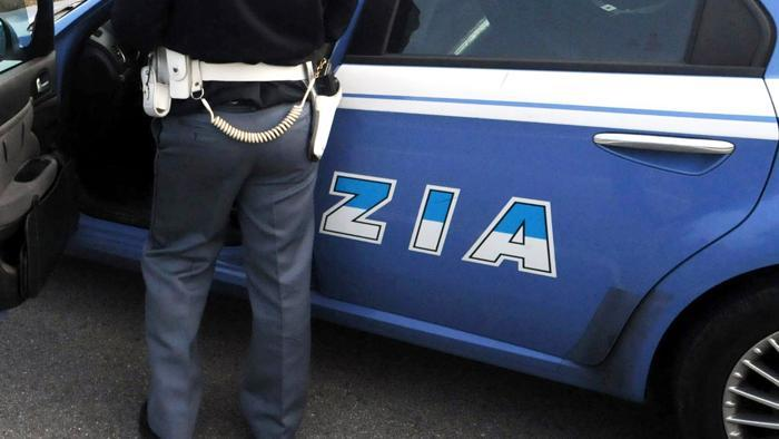Civitanova Marche, controlli della Polizia nel giorno di mercato