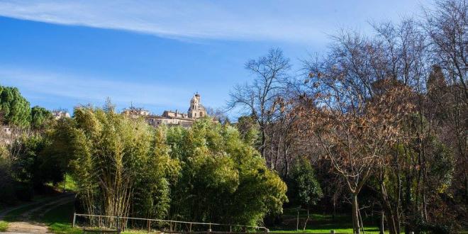 Primavera nei parchi, festa ai Giardini Diaz e a Fontescodella