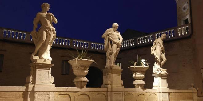 Notte dei Musei a Palazzo Ricci e Palazzo Buonaccorsi