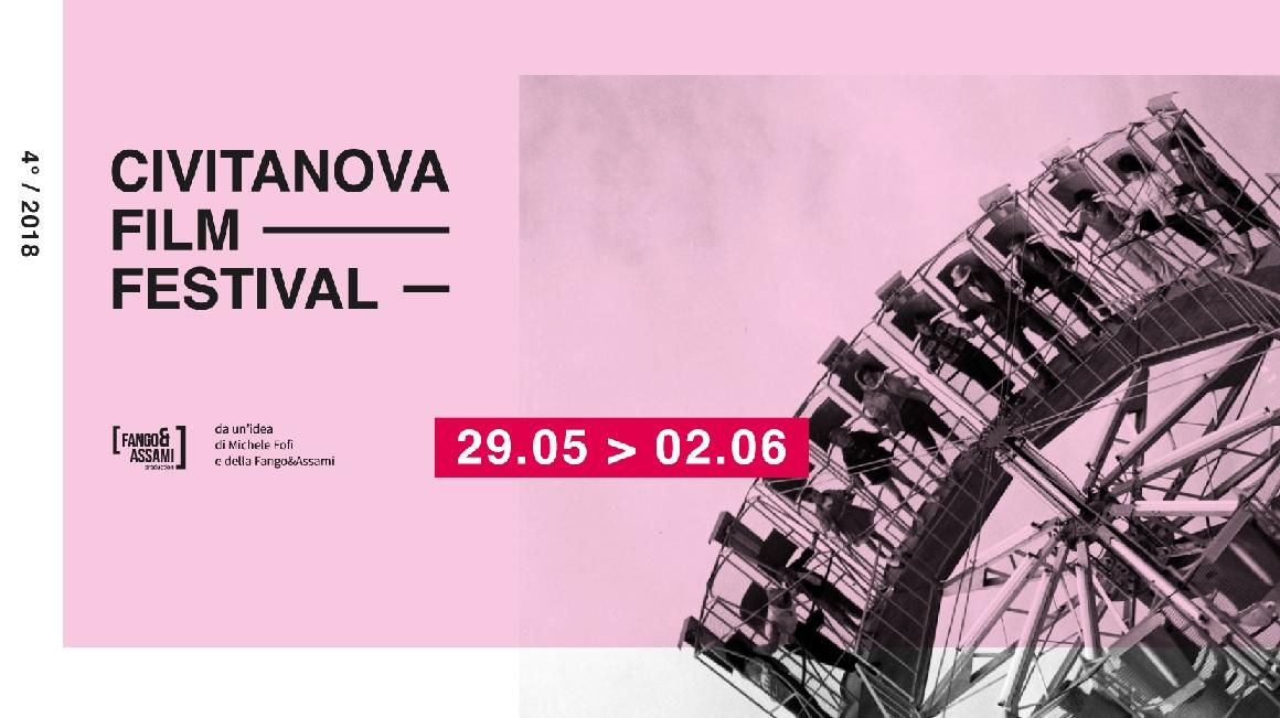"""""""Succede"""" di Francesca Mazzoleni apre Civitanova Film Festival"""