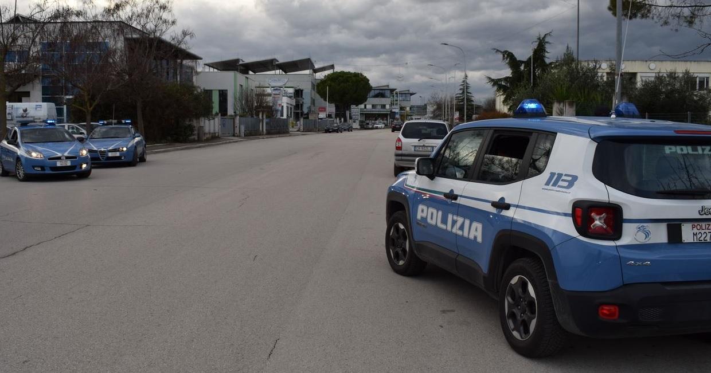 Emergenza droga, positivi metà dei controlli di Polizia