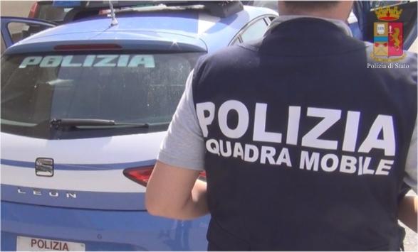 Macerata, Polizia arresta spacciatore e individua rapinatore