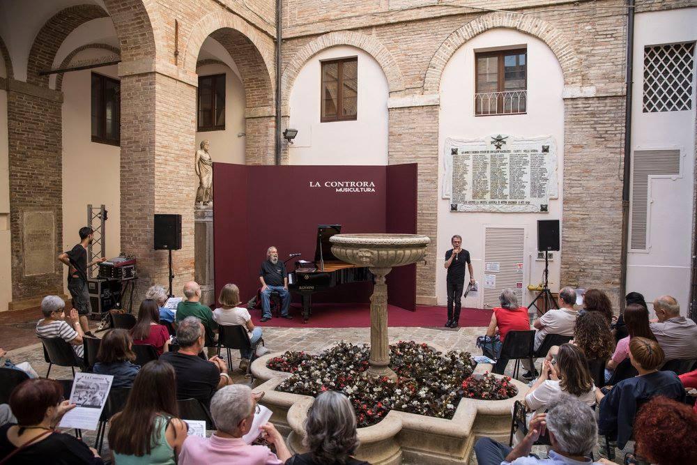 Musicultura, gli eventi della Controra nel centro storico