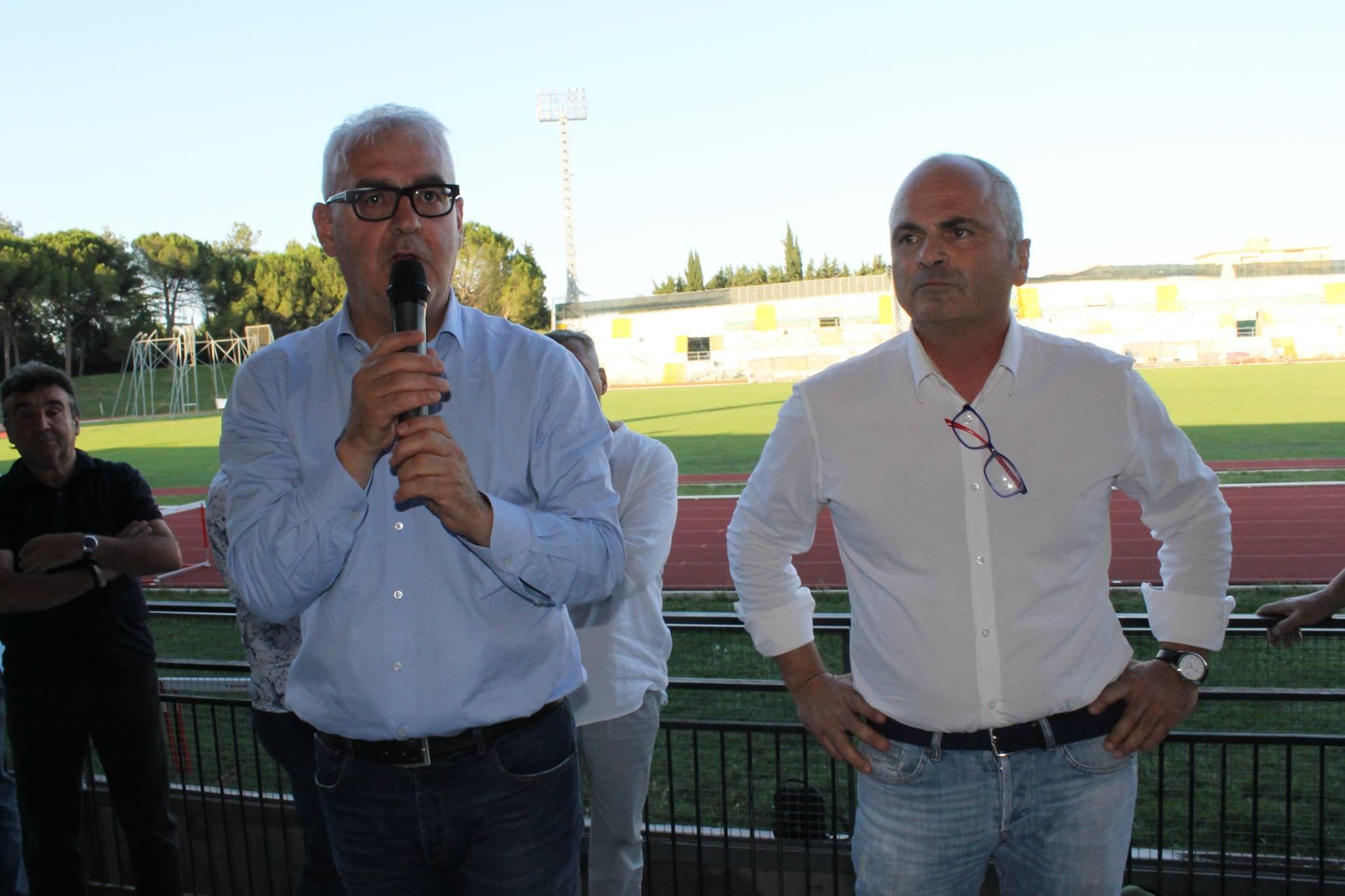 Rinasce la Maceratese, prossimo campionato in Promozione