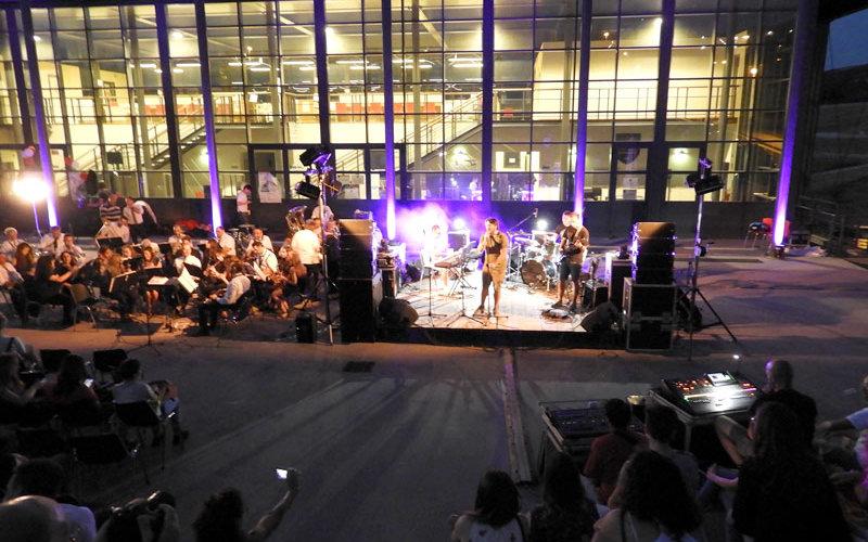 Camerino, la Festa della Musica con l'impegno di tutta la città