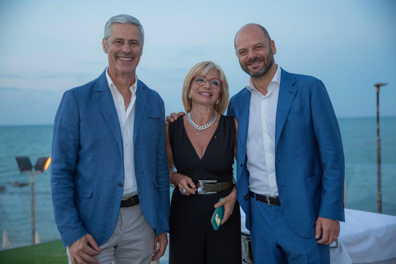 Lions Club Macerata Host, Filippo Olivelli nuovo presidente