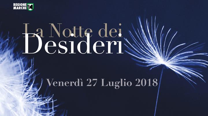 La Notte dei Desideri a Civitanova Marche e Porto Recanati