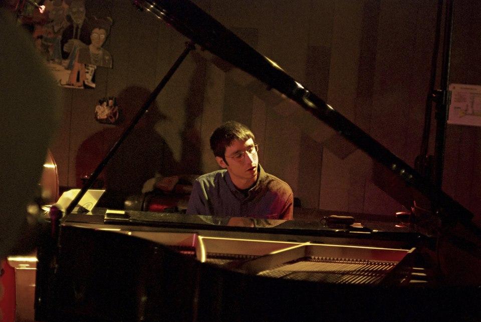 Concerto di Tommaso Perazzo a Macerata Jazz Estate