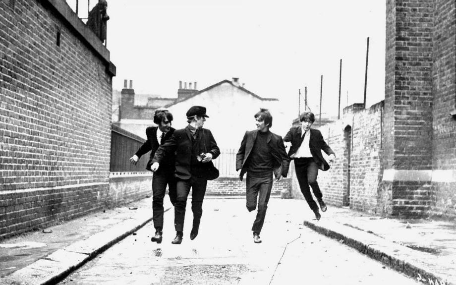 """Recanati, a Cinelinguaggi il primo film dei Beatles """"Tutti per uno"""""""