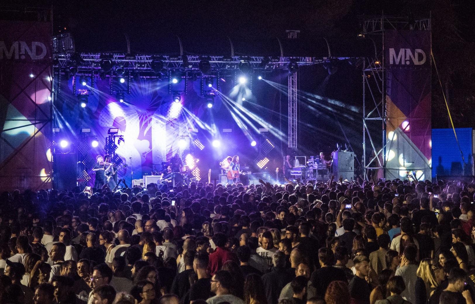 MIND Festival a Montecosaro, inizio con Willie Peyote