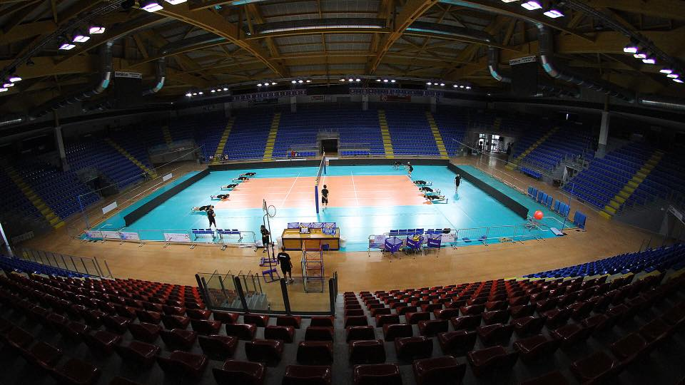 Lube Volley, lunedì 20 agosto il raduno della squadra