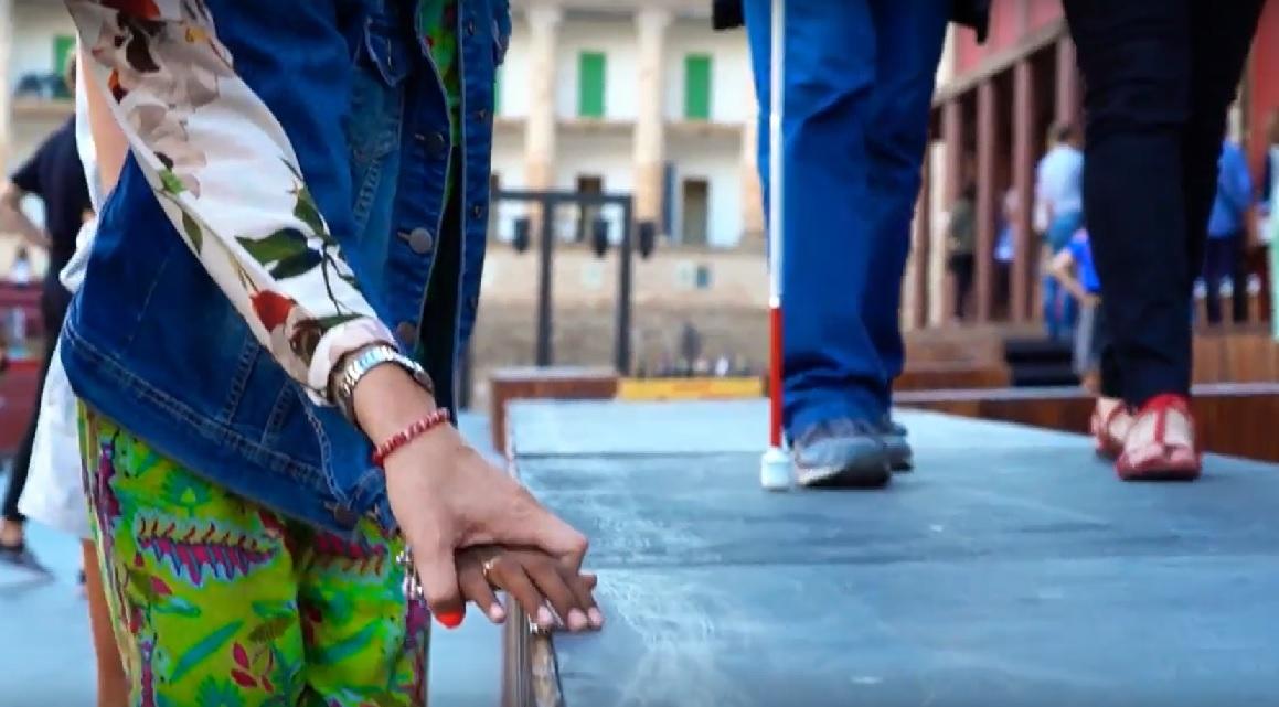 Macerata Opera Festival, giornate per i disabili sensoriali