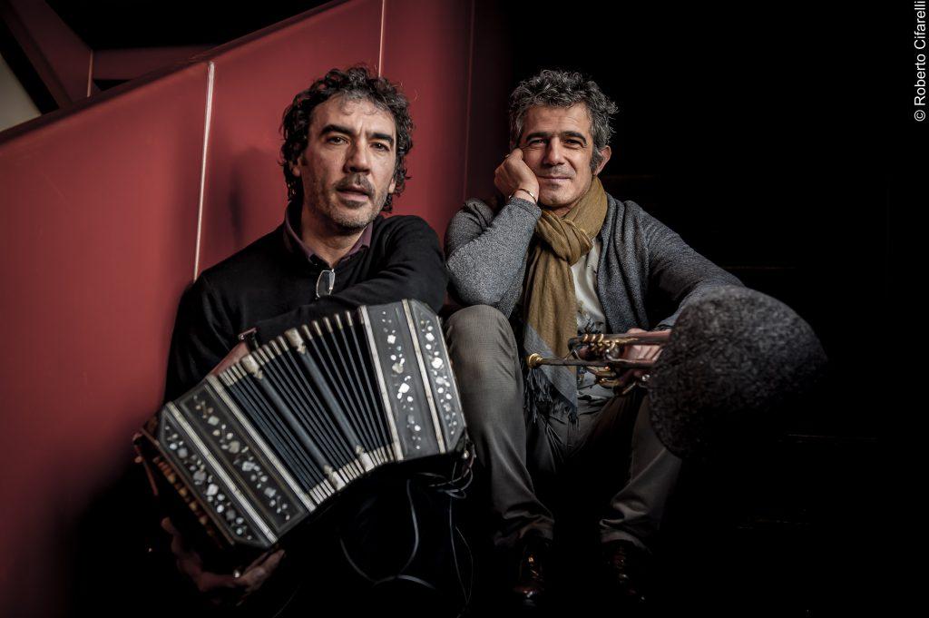 Il jazz italiano per le terre del sisma, prima tappa a Camerino