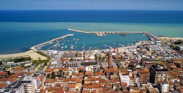 Civitanova Marche, grande afflusso di persone senza criticità