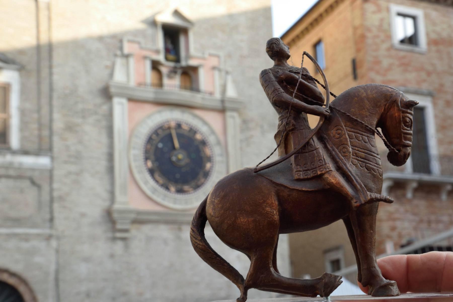 Macerata, la Festa dell'Ospitalità e del patrono San Giuliano