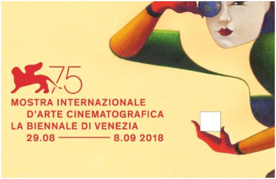 Video su Leopardi alla Mostra Cinematografica di Venezia