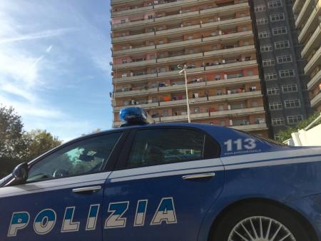 Polizia, lotta allo spaccio e controlli a Porto Recanati e Macerata