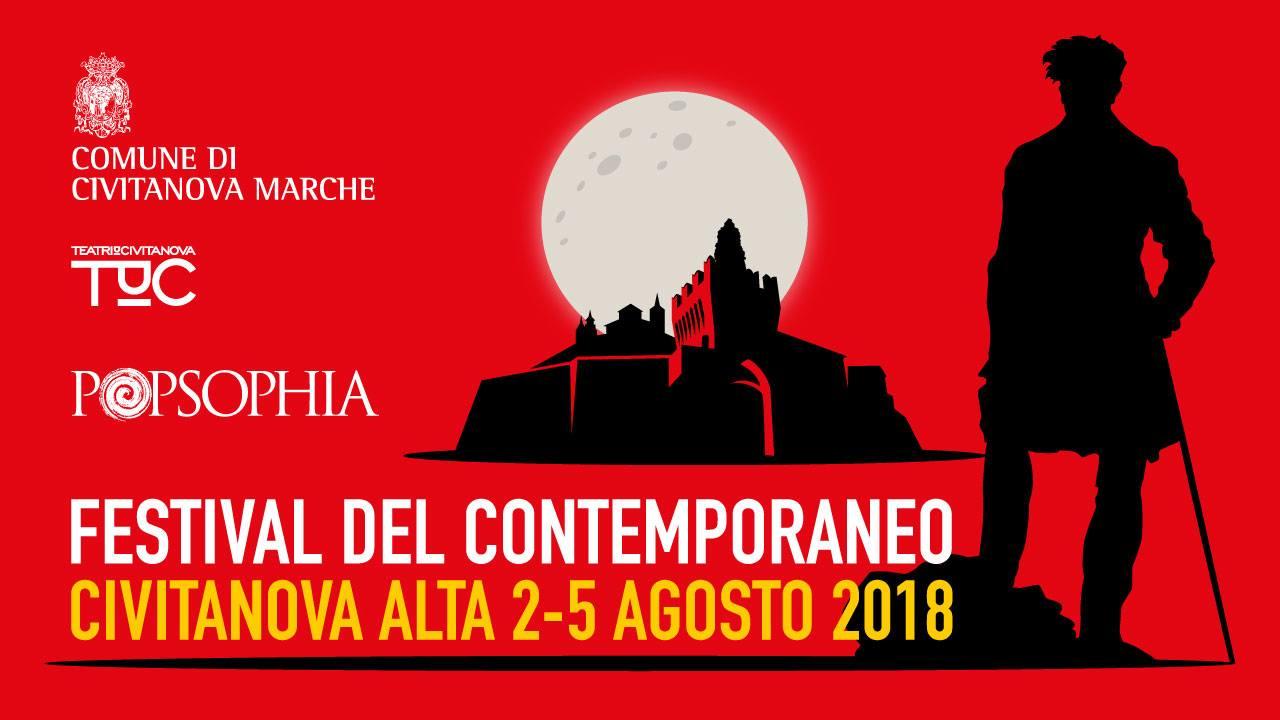 Popsophia a Civitanova Alta tra sogni e realtà