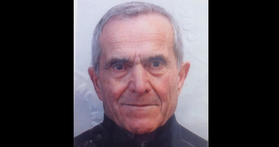 Macerata, ricerche in corso per ritrovare Silvano Incicco