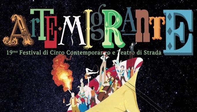 A Macerata il Festival di Circo contemporaneo e Teatro di strada
