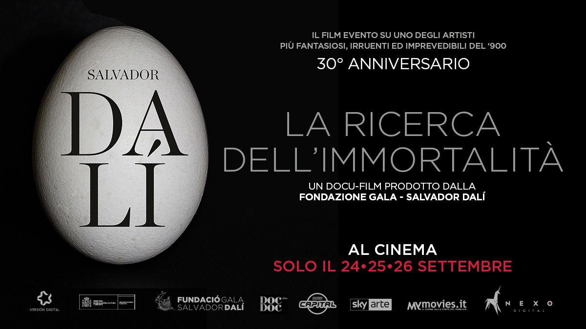 Civitanova Marche, l'immortalità di Salvador Dalì al Cecchetti